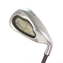 Callaway Golf Big Bertha Gems Individual 7 Iron Ladies Graphite Shaft 58215G