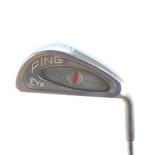 Ping EYE Individual 3 Iron Red Dot ZZ-Lite Steel Stiff Flex Right-Handed 58313D