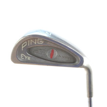 Ping EYE Individual 3 Iron Red Dot ZZ-Lite Steel Stiff Flex Right-Handed 58313D