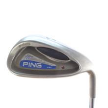Ping G2 S Sand Wedge Maroon Dot DGX Steel Shaft Stiff Flex Right-Handed 58300D