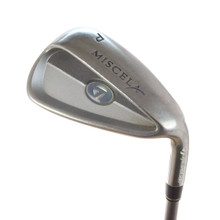 TaylorMade Miscela PW Pitching Wedge Graphite Shaft Ladies Right-Handed 58026A