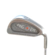 Ping EYE 2 Individual 3 Iron Orange Dot Steel Shaft Stiff Right-Handed 58327D