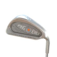 Ping EYE 2 Individual 3 Iron Orange Dot Steel Shaft Stiff Right-Handed 58329D