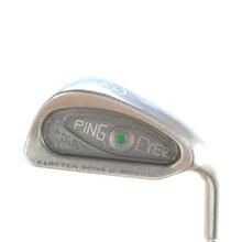 Ping EYE 2 Individual 3 Iron Green Dot Steel Stiff Flex Right-Handed 58332D