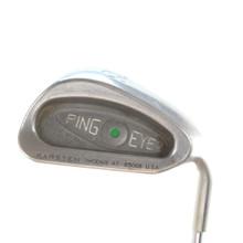 Ping EYE 2 Individual 8 Iron Green Dot Steel Stiff Flex Right-Handed 58333D