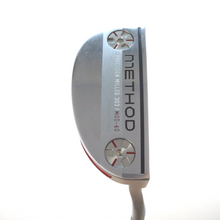 Nike Method Mod 60 Putter 34 Inches Steel Right-Handed 58060A