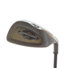 Callaway Big Bertha Gold P Pitching Wedge Graphite Stiff Right-Handed 58348D