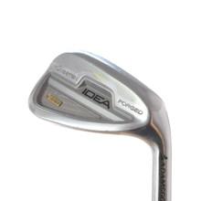 Adams Idea CMB Forged Individual 9 Iron Steel Dynamic Gold X-Stiff Flex 58074A