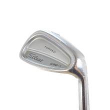Titleist 690.CB Forged Individual 9 Iron Dynamic Gold S300 Stiff Flex 58367D