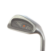 Ping EYE2 Individual 8 Iron Orange Dot Steel Stiff Flex Right-Handed 58501D