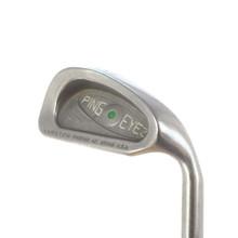 Ping EYE 2 Plus Individual 3 Iron Green Dot Steel Stiff Flex Right-Handed 58509D