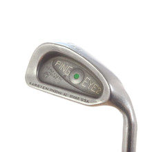 Ping EYE 2 Plus Individual 3 Iron Green Dot Steel Stiff Flex Right-Handed 58510D