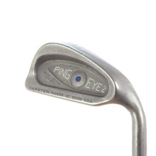 Ping EYE 2 Plus Individual 3 Iron Blue Dot Steel Stiff Flex Right-Handed 58811D