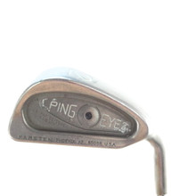 Ping EYE 2 Individual 2 Iron Black Dot Steel Stiff Flex Right-Handed 58524D