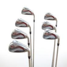 Nike VRS Covert Iron Set 4-P Dynalite 105 Steel Shaft Regular Flex 58623A