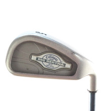 Callaway Big Bertha X-12 Individual 5 Iron Graphite Ladies Right-Hand 58536D