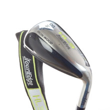 Tour Edge HL3 Iron-Wood 8 Iron 36 Deg Graphite Shaft Senior Flex 58418G