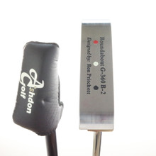 Ashdon Golf Roundabout G-360 B2 Putter 34 Inches Right-Handed 58442G