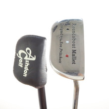 Ashdon Golf Roundabout Mallet Putter 36 Inches Right-Handed 58443G