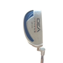 Adams Idea A2 OS Putter 34 Inches Right-Handed Ladies 58447G