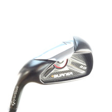 TaylorMade Burner 2.0 Individual 7 Iron Superfast 65 Stiff LEFT-HANDED 58552D