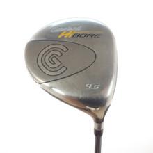 Cleveland Hibore Driver 9.5 Degrees Matrix Studio 64 Stiff Flex 58660A