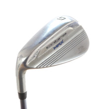 Cobra Max G Gap Wedge Graphite White Tie X4 Regular Flex Left-Handed 58460G