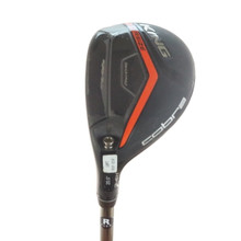 2018 King Oversize Hybrid 3-4H 19-22 Degrees Recoil ES F3 Regular Flex LH 58464G