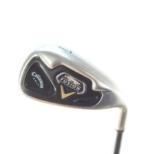 Callaway Big Bertha Fusion Individual 7 Iron RCH Graphite Regular Flex 58558D