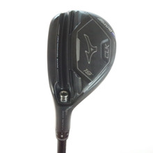 Mizuno CLK 3 Hybrid 19 Degrees Speeder HB 75 Regular Flex Left-Handed 58465G