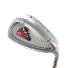 Adams IDEA a2OS Individual 9 Iron Steel True Temper Stiff Flex 58560D