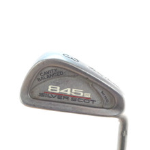Tommy Armour 845s Silver Scot Individual 3 Iron Steel Stiff Right-Handed 58561D