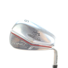 King Cobra Forged MB G Gap Wedge Steel KBS Tour 105 Stiff Right-Handed 58547D