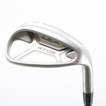 Adams IDEA a7OS P Pitching Wedge Grafalloy Graphite Senior Right-Handed 58944D