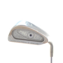Ping EYE 2 Individual 2 Iron Black Dot Steel Stiff Flex Right-Handed 58574D