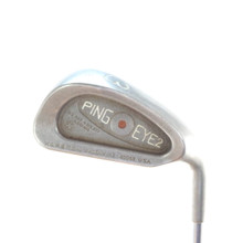 Ping EYE2 Plus Individual 3 Iron Brown Dot Steel Stiff Flex Right-Handed 58575D