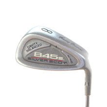 Tommy Armour 845s Silver Scot Individual 8 Iron Steel Stiff Right-Handed 58577D