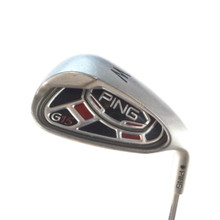 Ping G15 W Pitching Wedge Black Dot AWT Steel Regular Flex Right-Handed 58732D