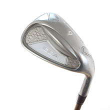 Adams IDEA a7OS Individual 9 Iron Graphite Shaft Ladies Flex 58492G