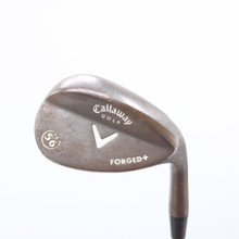Callaway Forged + Vintage Wedge 56 Degree 56.12 Steel Shaft Right-Handed 58755D