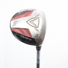 Callaway Diablo Octane 3 Wood 15 Degrees Graphite A Senior Flex 58761G
