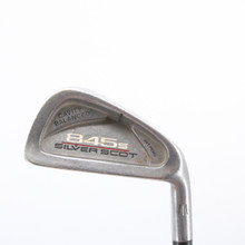 Tommy Armour 845s Silver Scot Individual 1 Iron Graphite Stiff Flex 58789D