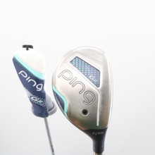 Ping G Le 4 Hybrid 22 Degrees ULT230 Ladies Flex Headcover Right-Handed 58798G