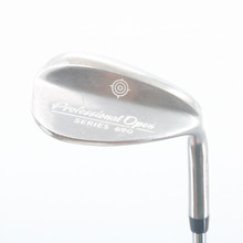 Professional Open Series 690 Wedge 64 Degrees 64.05 Steel Right-Handed 58957D
