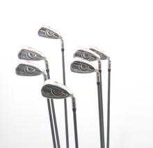 Ping G Series Iron Set 4-W Yellow Dot Graphite CFS 70 Regular Flex 59013A