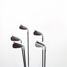 Cobra F-Max Iron Set 7-P,S SuperLite 55 Graphite Women's Ladies Flex 59048A