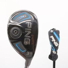 PING G 3 Hybrid 19 Degrees ALTA 70 Stiff Flex Headcover Right-Handed 59055A