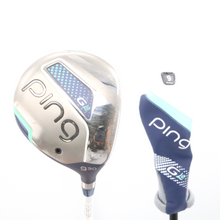PING G Le 9 Fairway Wood 30 Degrees ULT230 Ladies Flex Headcover 59068A