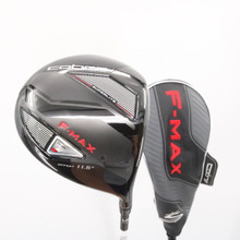 2019 Cobra F-MAX Superlite Offset Driver 11.5 Degrees Senior Headcover 59081A