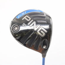 PING G30 Driver 9 Degrees TFC 419 Graphite Shaft Stiff Flex Right-Handed 59085A
